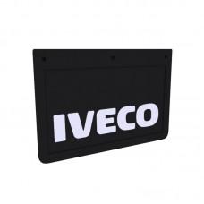 Комплект заден/преден калобран Iveco