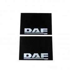 Комплект заден/преден калобран DAF