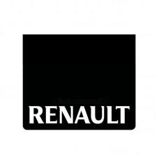 Комплект заден/преден калобран Renault