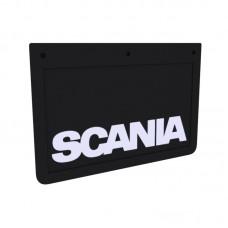 Комплект заден/преден калобран Scania
