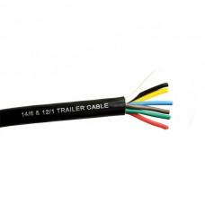 Eлектрически кабел без накрайник